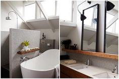 Appartement industriel par Klein Interior Design (7)