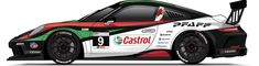 Pfaff Motorsports No. 9 | Ultra 94 Porsche GT3 Cup Canada  The Pfaff Castrol Motorsport team has returned to the Porsche GT3 Cup Challenge Canada for the 3rd consecutive year. Pfaff's history is deeply rooted in Canadian Motorsport and they have...