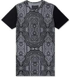 Black Bandana Flintlock T-Shirt