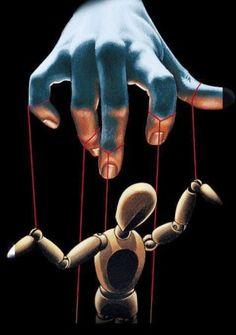 Sólo para psicópatas: manipular a las personas con 6 trucos