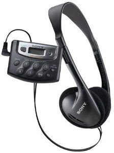 Walkman Digital Tuning by WMU. $104.10. Walkman Digital Tuning. Sony Srfm37W Walkman Digital Tuning Weather Radio. Specs: Weather Band Tuning Function; Direct Weather Button; 20 Station Preset Memory (5 Am/10 Fm/5 Wb); 5 Direct Key Preset Memory; Digital Clock & Battery Indicator; Fm Local/Distance Switch; Includes Headphones & Belt Clip; Requires 1 Aaa Battery. Warranty: Pending. Sold Individually