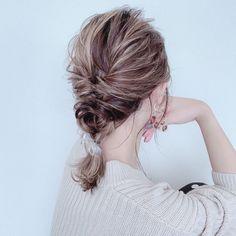 Hair Arrange, Beauty Women, Your Hair, Hair Makeup, Hair Color, Hair Beauty, Hairstyle, Fashion, Hairdos