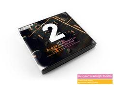 cover design / myh2 london
