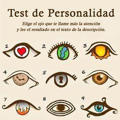 TEST: Izaberite oko koje vas privlači i otkrijte sve o sebi! Psychologie Cognitive, Intuition, Cognitive Psychology, Trust Yourself, Engineering, Geek Stuff, Science, Entertaining, This Or That Questions