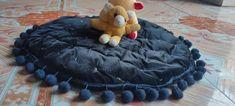 Baby Gym, Baby Play, Play Math Games, Purple Bedspread, Pom Poms, Merino Wool Blanket, Black Velvet, Warm And Cozy, Baby Car Seats