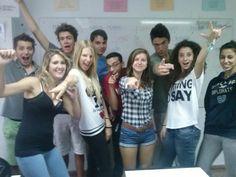 Estudiar español con Colegio Internacional Alicante: http://www.colegiointernacionalalicante.com/