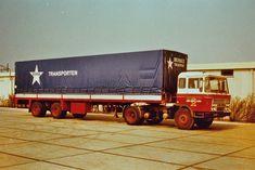 Volvo, Vintage Trucks, Old School, Holland, Vehicles, Trailers, Legends, Nice, Autos