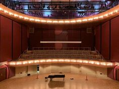 With stunning visuals and state-of-the art acoustics, UW-Madison has a concert hall worthy of its performers