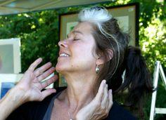 Carol Dearborn at Evolutions