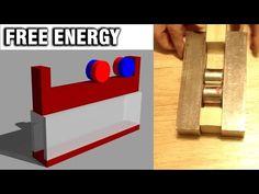 Magnetic Motor - Free Energy - YouTube