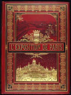 exposition universelle, 1900