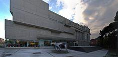 Ulster Museum, Belfast, Northern Ireland