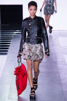 Louis Vuitton - Spring Summer 2016 Ready-To-Wear - Shows - Vogue.it