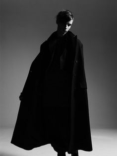 Varón #4 Fall/Winter 2011 Photography: Tom Allen Styling: Tracey Nicholson