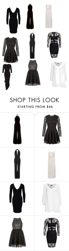 """Untitled #3013"" by luciana-boneca on Polyvore featuring John Zack"