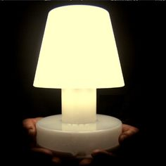 58.80$  Buy now - http://ali69j.worldwells.pw/go.php?t=32260165870 - LED Table lamp for Your lover GIFT 58.80$