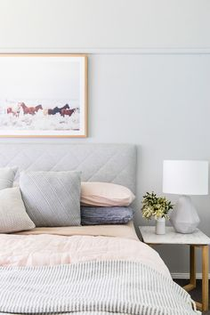 My bedroom as featured in Adore Magazine. Photography by Nikki To and styling by Alice Stephenson.
