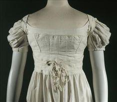 vue du corselet circa 1820