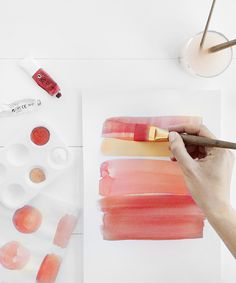The inspiration behind the kikki.K Be Brave stationery collection