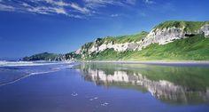 2012/7/13:北海道 室蘭市、イタンキ浜。室蘭にこんな場所あったのか!