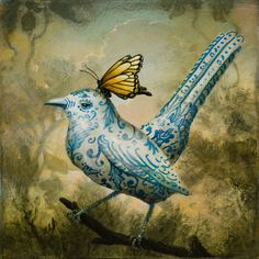 The Teacup Thraser by Kevin Sloan