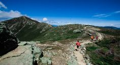 Named by NatlGeo as one of the best in the world...Considered by many to be one of the most iconic hikes in the East, the Franconia Ridge Loop Trail takes you through the second highest range in the White Mountains.