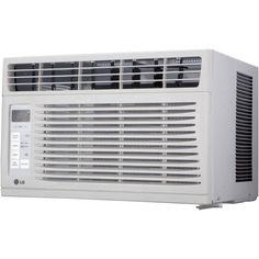Free Shipping. Buy LG Electronics LW6015ER Energy Efficient 6,000-BTU 115V Window-Mounted Air Conditioner with Remote Control at Walmart.com