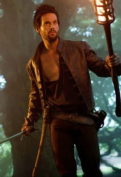 Those gorgeous Da Vinci's Demons stills are really worth a (much) closer inspection…