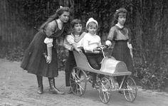 Rare Last Photos Of The Romanovs