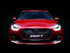 The official SUZUKI global website - our products, news, corporate & IR information, and global links. New Suzuki Swift, Suzuki Swift Sport, Geneva Motor Show, Car Photography, Show Photos, Photo Wallpaper, Vehicles, Trucks, Sports