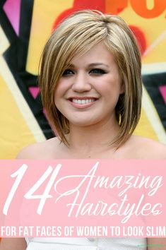 While chubby cheeks and dimple chin might look and sound cute on pretty young girls, it's not quite desirable on grown up women! Chubby Face Haircuts, Hairstyle For Chubby Face, Round Face Haircuts, Girl Haircuts, Fat Girl Haircut, Short Hair For Chubby Faces, Pixie Haircuts, Face Slimming Hairstyles, Hairstyles For Fat Faces