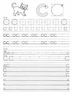 Christmas Color By Number, Christmas Colors, Alphabet Tracing, Grande Section, Handwriting Worksheets, Preschool Activities, Children Activities, Kids Education, Primary School