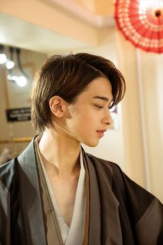 J-Netizens React to New Pictures of Yokohama Ryūsei! Cute Japanese Boys, Japanese Men, Japanese Models, Japanese Face, Beautiful Boys, Pretty Boys, Cute Boys, Asian Male Model, Male Models