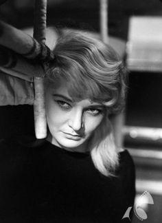 lucyna winnicka Mj, Polish, Portraits, Icons, Actresses, Film, Celebrities, Silver, Women