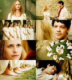 The Shoes That Were Danced to Pieces/The Twelve Dancing Princesses.  One of my favorite Grimm's Fairy Tales.