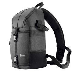 Outdoor Wear-resisting Water-resistant Dslr Digital Camera Bag Backpack Multi-functional Breathable Photography Camera Bags Good Heat Preservation Digital Gear Bags