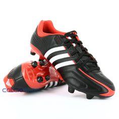 Adidas - adipure11 Pro TRX FG Black   Hirere 181e7e4b6cd