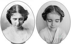 La hija de Jaime Moore y Helen Keller...