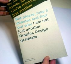 Must Remember  -- 22 new, insanely cool and ingenious resume ideas
