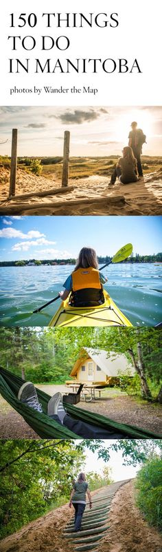 150 Things to do in Manitoba in (funny travel things to do in) Oh The Places You'll Go, Places To Travel, Travel Destinations, Places To Visit, Travel Things, Travel Stuff, Visit Canada, Canada Trip, Canada 150