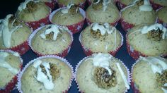Giotto Muffin Muffins, Cupcakes, Breakfast, Food, Giotto, Backen, Morning Coffee, Meal, Cupcake