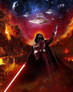 """""""The Galactic Empire, also known as the New Order, the First Galactic Empire, the Order or simply the Empire, was the government that rose to power in the…"""""""