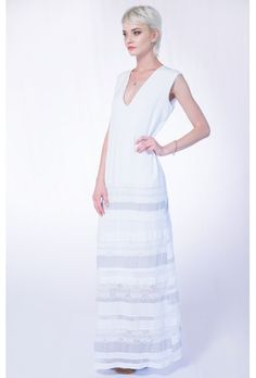 Rue, White Dress, Dresses, Fashion, Vestidos, Moda, Fashion Styles, The Dress, Fasion