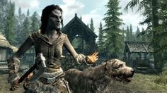 19 Best Skyrim character creation ideas images in 2018