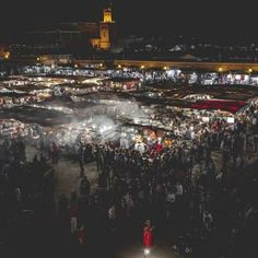 """""""Take me back to beautiful Marrakech ❤️ Such an amazing and vibrating place. Djemaa El-Fna is just such an overwhelming experience but one that you shouldn't miss on a trip to Marrakech 🛫✈️ #travel #takemeback #reise #travelblogger #digitalnomad #beautifulplaces #morocco #marrakech #travelpics #fernweh #wanderlust #tbt #throwback #throwbackthursday #goodevening #gutenabend #germanblogger #berlin #lifestyle #travelphotography #travelgram #traveltheworld #vacation #fernweh #happy #africa…"""