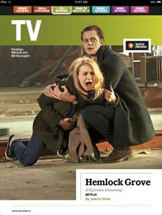 hemlock grove roman and letha relationship problems