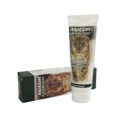 Motion Medicine Pain Relief Cream