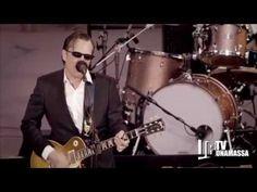 Joe Bonamassa - Stuff You Gotta Watch - Muddy Wolf at Red Rocks - YouTube