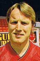 Frank McDougall - Season 1986-87