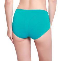 Lady Sexy Cozy Seamless Breathable Panties Sports Knickers Running Underwear | Sexiest clothes like corset lingerie bra bikini sleepwear swimwear swimsuit panties nightwear ...
